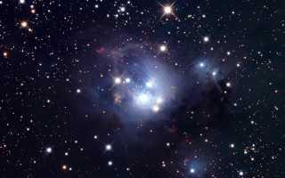 Звезды карлики, их типы и отличия