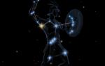 Орион — знаменитое созвездие воина со множеством объектов и звёзд