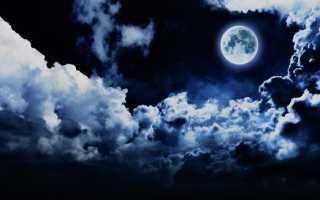 Расстояние от нашей Земли до единственного спутника планеты — Луны
