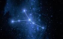 Созвездие Рак — неприметное зодиакальное созвездие
