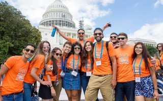 Work and Travel USA 2022 с Освіта Нова