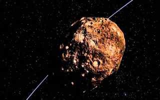 Астероиды кентавры, находящиеся между орбитами Юпитера и Нептуна