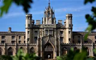 Кембриджская международная школа CIS International School