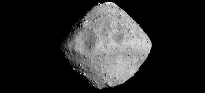 Опасные астероиды и как их вычисляют