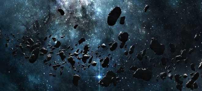 Почему астероид Евфросина считается потенциально опасным