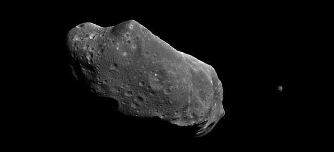 Что такое астероид и какие небесные тела к ним относят