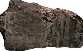 Метеорит в атмосфере Земли и что с ним происходит