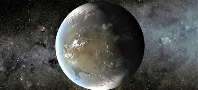 Планета Кеплер