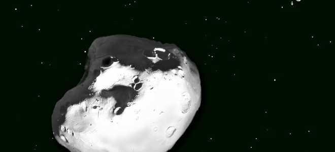 Интересные факты про астероиды