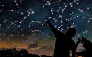 Окружение Млечного пути