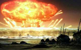 Метеорит, убивший динозавров и какие последствия он повлёк