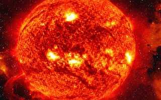 Как происходит рождение звёзд