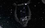Созвездие Лира — небольшое созвездие северного полушария