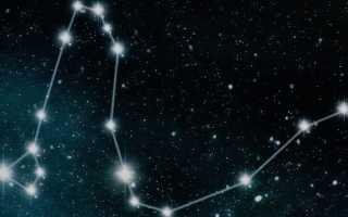 Созвездие Дракон и его богатое содержимое
