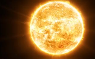 Альдебаран — королевская звезда