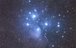 Интересная информация о созвездиях (ТОП-15)