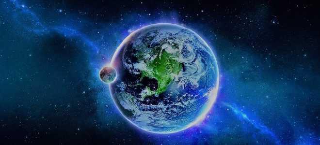 Диаметр Земли и отличие его от окружности планеты
