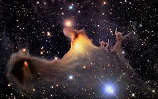 Созвездия звёздного неба