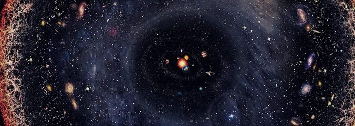 Стационарная вселенная