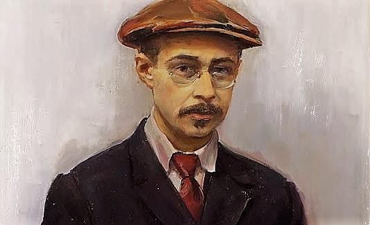 Физик Александр Александрович Фридман