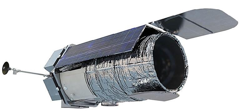 Инфракрасный телескоп