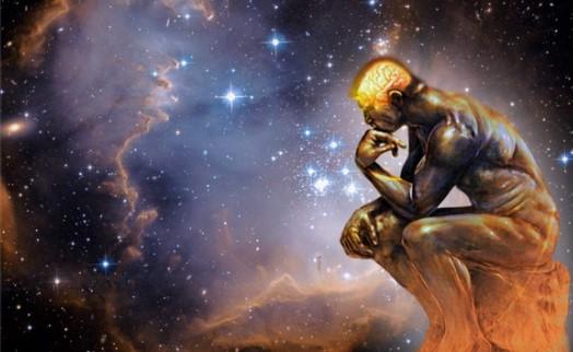 Космос и философия