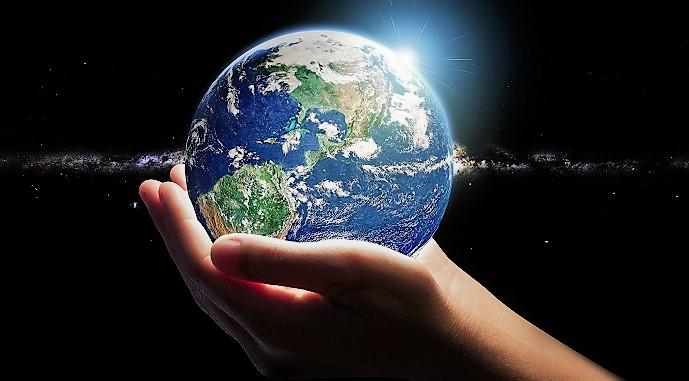 Планета Земля (наш Мир)