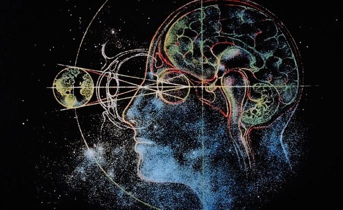Земля, наука и человек