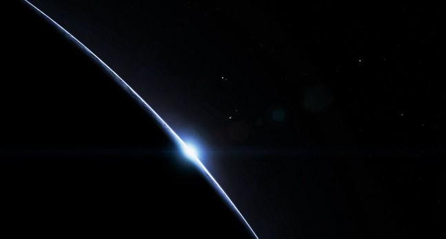 Космическая пустота