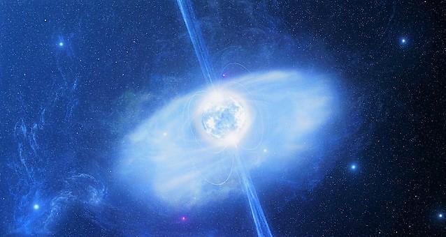 Пульсар PRS b0329+54