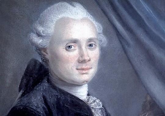 Шарль Мессье (1730 - 1817)