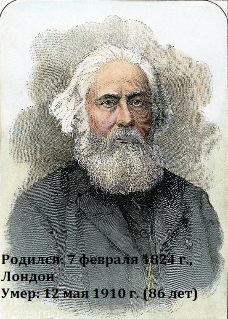 Сэр Уильям Хаггинс