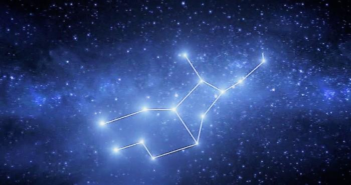 Созвездие Девы