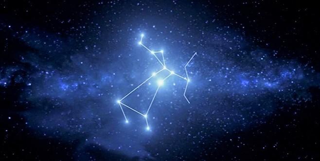 Созвездие Стрельца