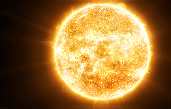 Звезда Альдебаран