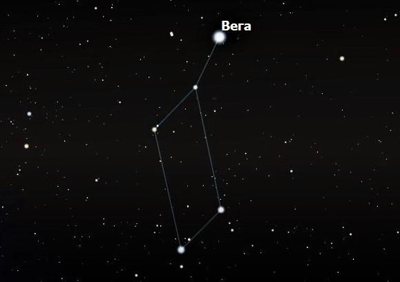 Созвездие Лиры