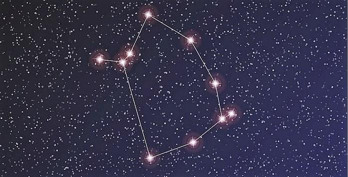 Созвездие Змееносца