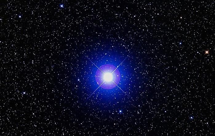 Звезда Вега