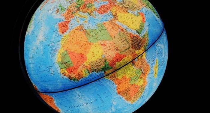 Линия экватора