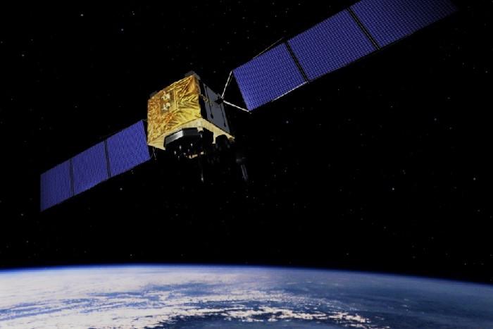 Спутники системы GPS и ГЛОНАСС находятся в экзосфере
