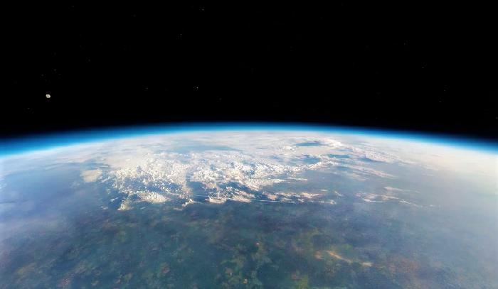 Стратосфера