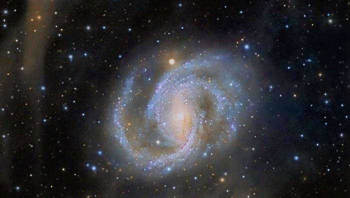 NGC 6951