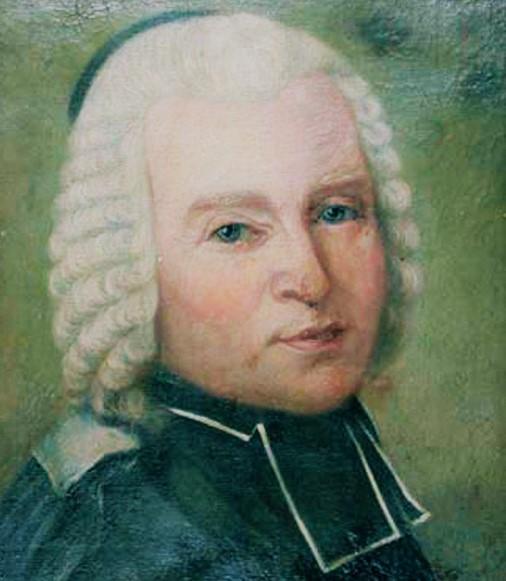 Никола Луи де Лакайль (портрет)