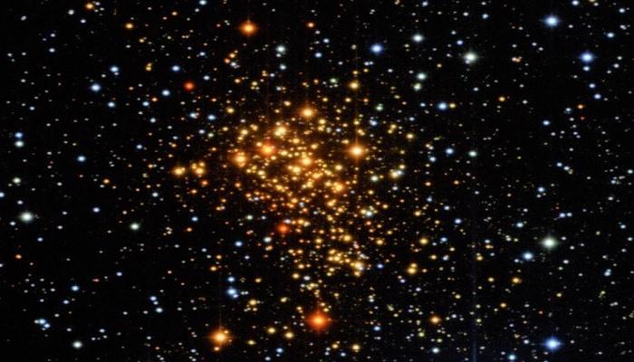 Звёздное скопление Westerlund-1