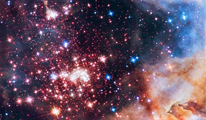Звёздное скопление