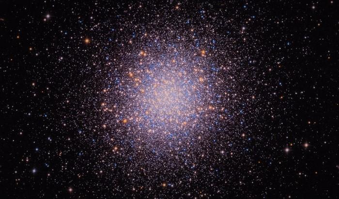 Шаровое скопление звёзд