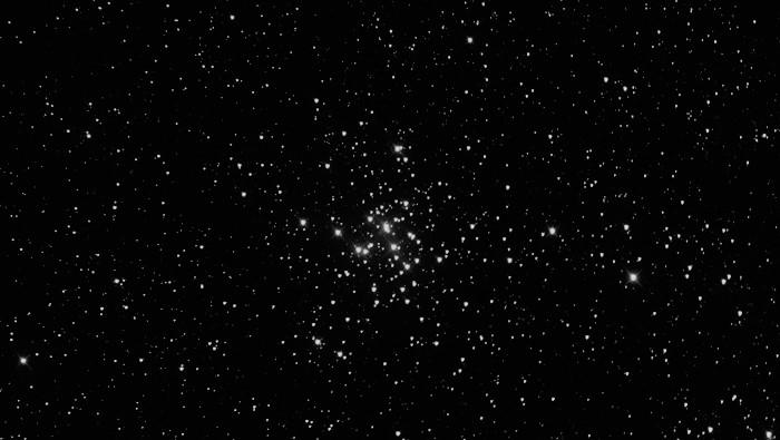 Скопление Мессье 36