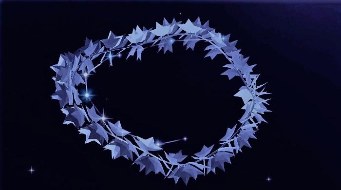 Созвездие Южная Корона