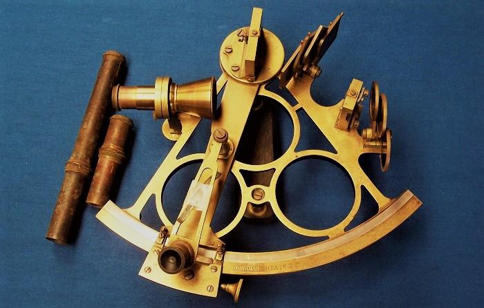 Секстант (инструмент)