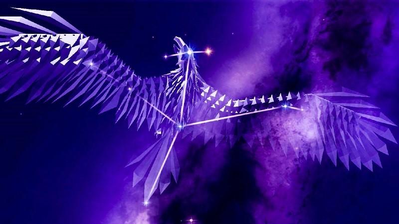 Созвездие Орёл